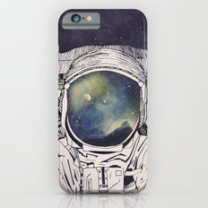 Dreaming Of Space Slim Case iPhone 6s
