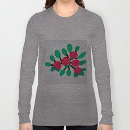 Roses IV Long Sleeve T-shirt
