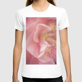 Pink soul T-shirt