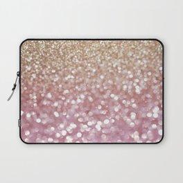 Holiday Bubbly Laptop Sleeve