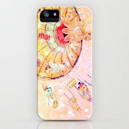 Joy Ride... iPhone Case