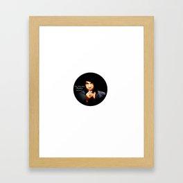 ona18 Framed Art Print