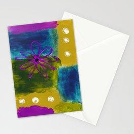 ORPHELIA THREE Stationery Cards