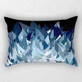Iceiteric Rectangular Pillow