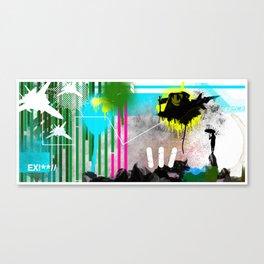 #$$$ Canvas Print