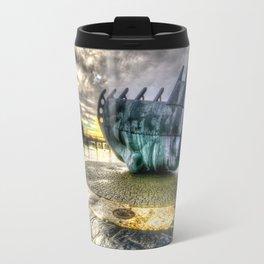 Merchant seafarer's war memorial 2 Travel Mug