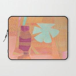 Peach Melba Laptop Sleeve