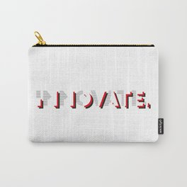 Innovate Carry-All Pouch