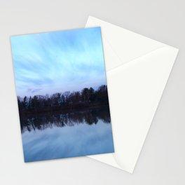 Harrison Lake Stationery Cards