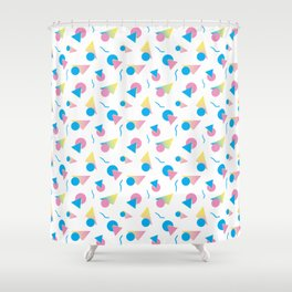 Jem | by Kukka Shower Curtain