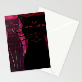 Test Print Series 001 Stationery Cards
