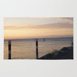 Sea Serenade II Rug