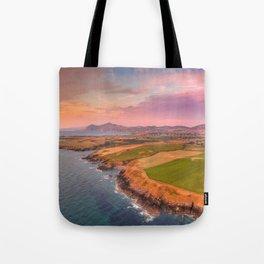 Porth Bryn Gwydd Tote Bag