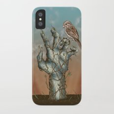 Dawn of the Living Slim Case iPhone X