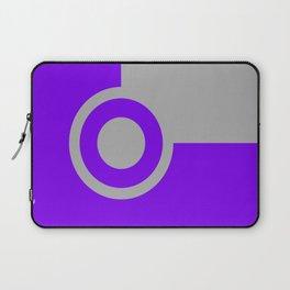 Alina #6 Laptop Sleeve