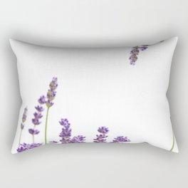 Purple Lavender #2 #decor #art #society6 Rectangular Pillow