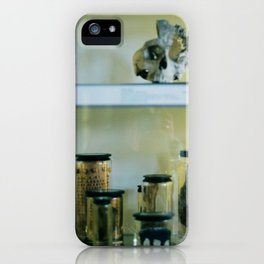 Specimens iPhone Case