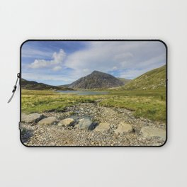 Stepping Stones Of Life Laptop Sleeve