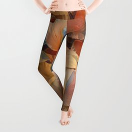 Variations of Color Leggings