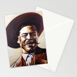 Pancho Villa Stationery Cards