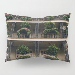 Iron & Ferns Pillow Sham