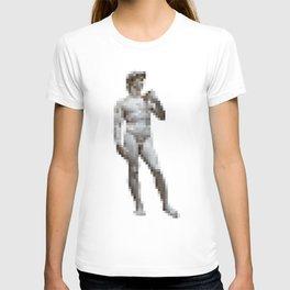 Pixelated Adam T-shirt