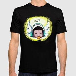 KAI ANGEL PRINT T-shirt