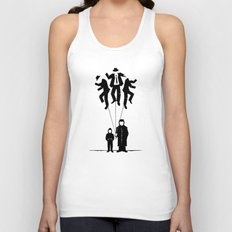 Because it's Cool. Unisex Tank Top