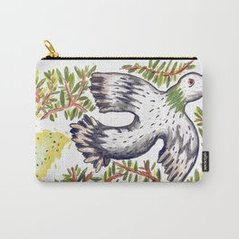 Lola the Pigeon Carry-All Pouch