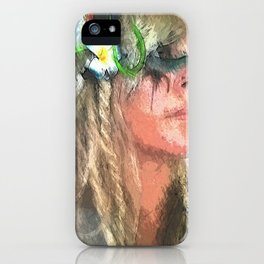 colores taina iPhone Case