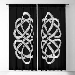 Ouroboros Blackout Curtain