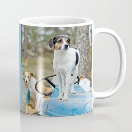 Outstanding Farmdogs Coffee Mug
