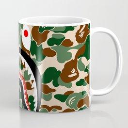 Neu B_ape Coffee Mug