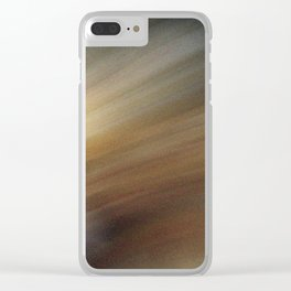 CALYX:03 Clear iPhone Case