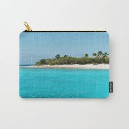 virgin island Carry-All Pouch