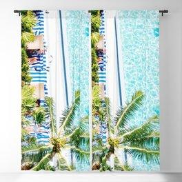 Summer Fun Blackout Curtain