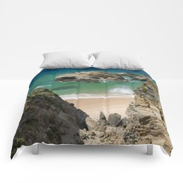 Portugal's West Coast, the Costa Vicentina Comforters