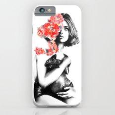 Natalia Vodianova // Fashion Illustration Slim Case iPhone 6s
