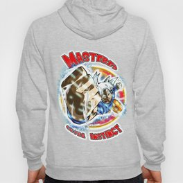 Breaking the Limit Hoody