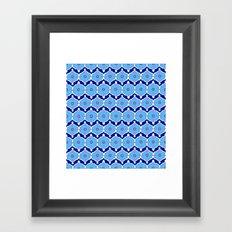 Dimashq Framed Art Print