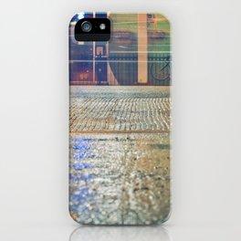 Western iPhone Case