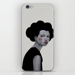 Cornelia iPhone Skin