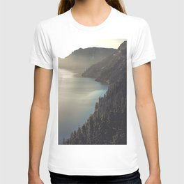 First Light at the Lake II T-shirt