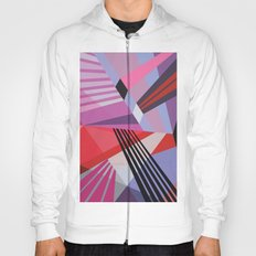 Amazing Runner No. 4 Hoody