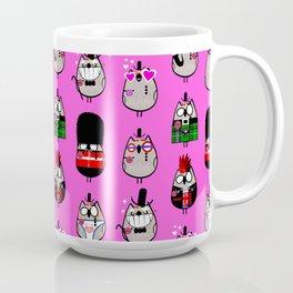 MR Blondy Coffee Mug