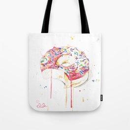 Donut. Tote Bag