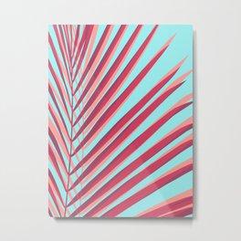 Tropical and colorful I Metal Print