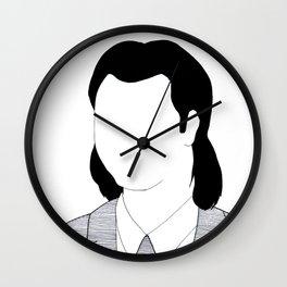 Vincent Vega - Pulp Fiction Wall Clock
