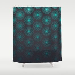 To Everything, Turn II Shower Curtain