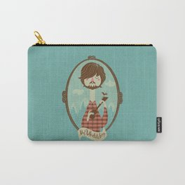 Ukelele Boy Carry-All Pouch